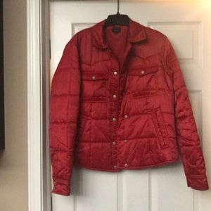 Winter Coat by Tommy Hilfiger
